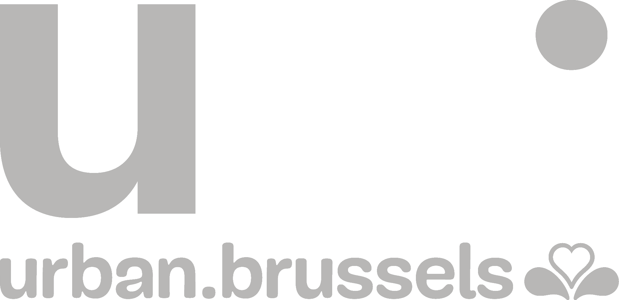 logo Urban.Brussels
